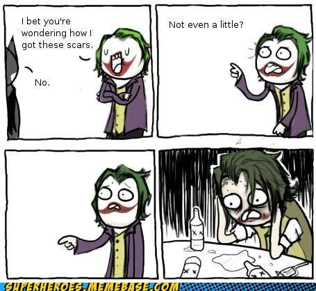 batman joker poor snub - 6621239808