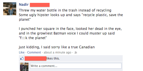 Canada canadians sorry failbook