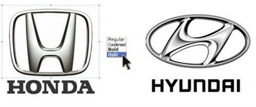 logos honda hyundai cars monday thru friday g rated - 6621403648
