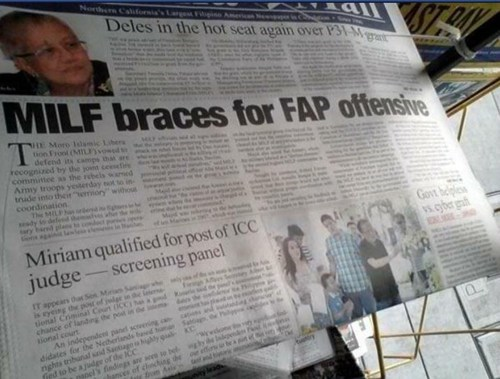 dafuq did i just read fap newspaper shopped - 6621524480