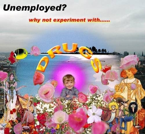 drugs unemployment - 6621557760