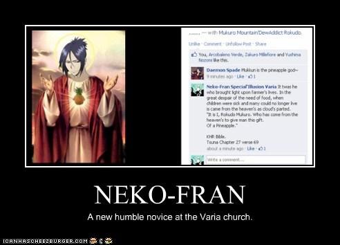 NEKO-FRAN