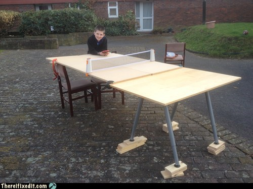 ping pong pong pong table table tennis