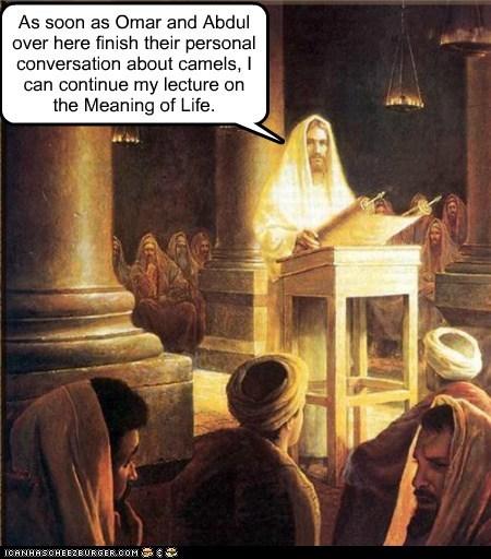 jesus pulpit omar abdul shush church