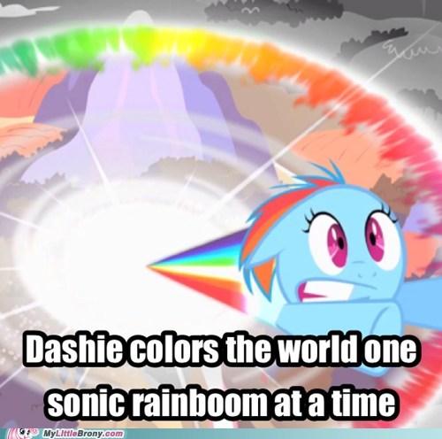 mmm rainbow bash strawberry dasher - 6627520000