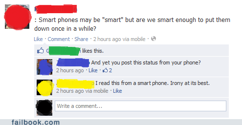 smart people,iphone,smartphone,android,cell phone,technology addiction