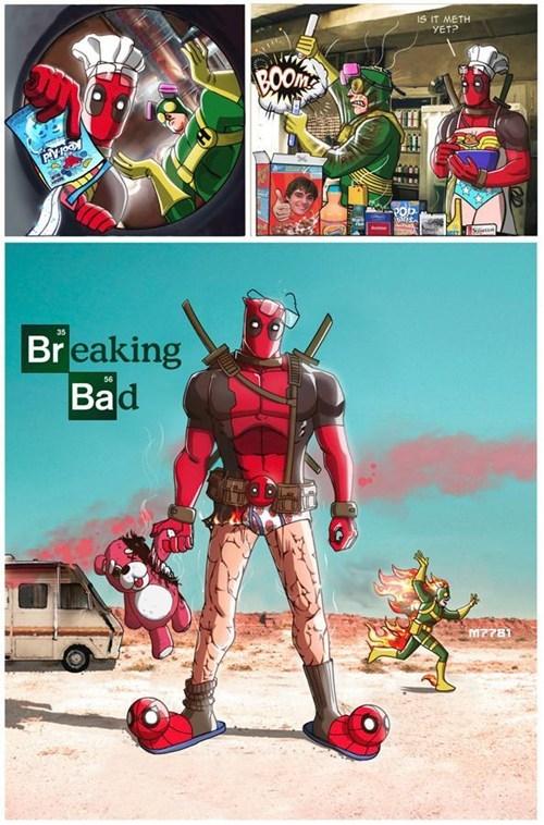 any day now breaking bad drugs is it meth yet meth - 6628579328