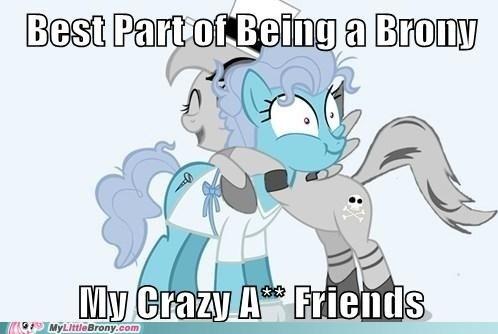 best friends Bronies crazy - 6628690688