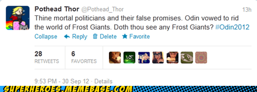 frost giant politics promises Thor - 6628757504