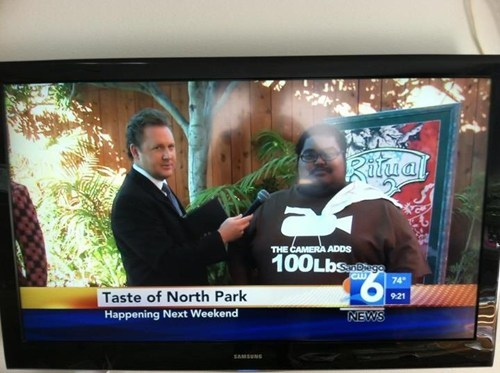 water weight the camera adds 100 lbs funny shirt shirt live news news news broadcast - 6628783104