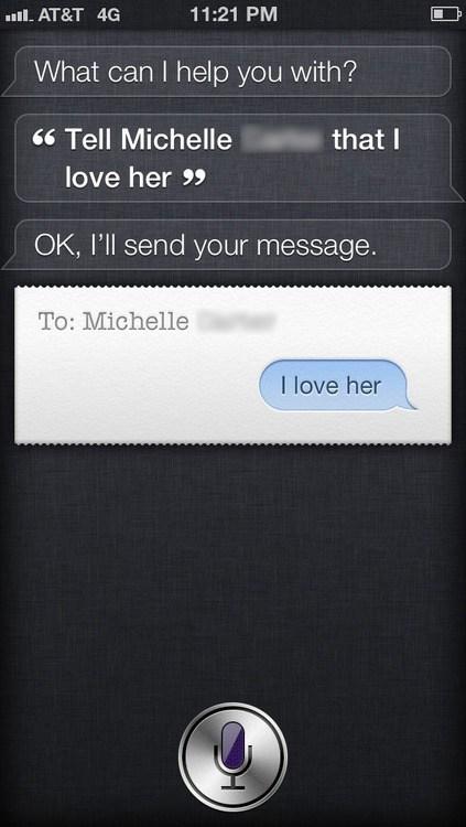 who i love her i love you siri - 6628787712