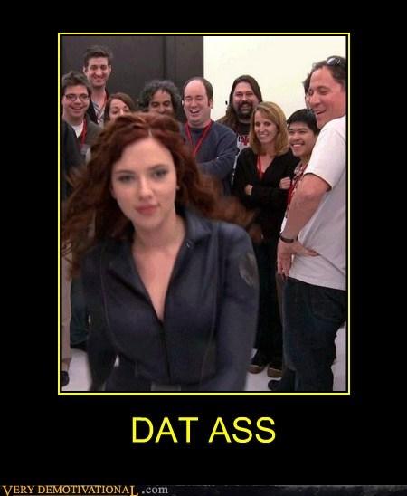 booty,scarjo,avengers,Black Widow,dat a
