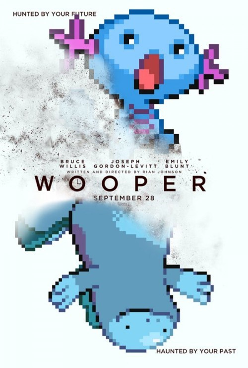 looper Movie wooper