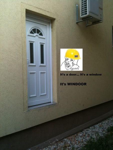 genius guy genius meme genius nobel prize door door frame - 6629336064
