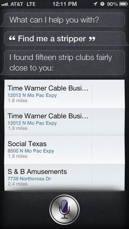 insulting strip club stripper time warner - 6629337856