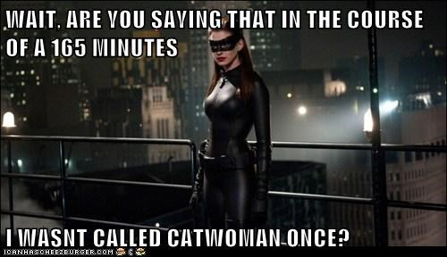 catwoman,Dark Knight Rises,yep