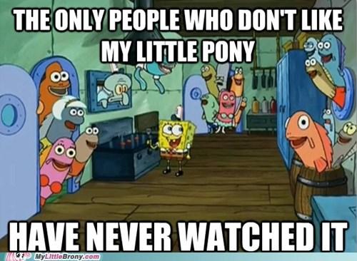 episodes my little pony SpongeBob SquarePants spongederp TV watch derp - 6629422592