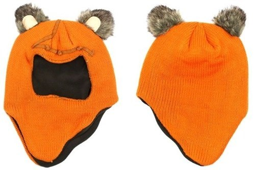 categoryimage costume ewok hood kids return of the jedi star wars wicket - 6629428480