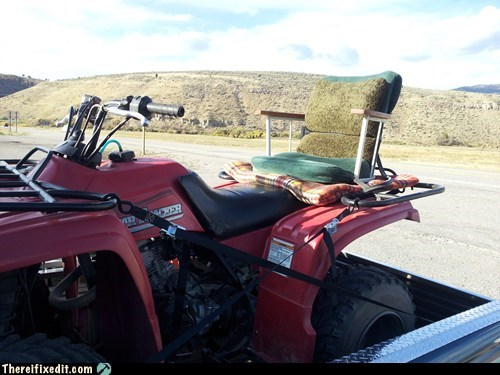 4 wheeler Idaho potatoes couch potato categoryimage - 6631036928