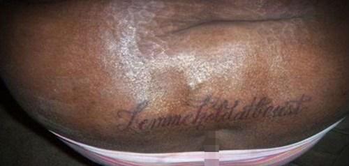belly tattoos - 6632345088