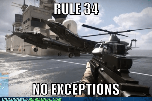 Battlefield 3,jets,Rule 34