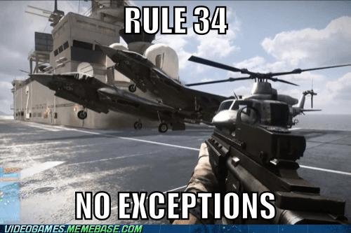 Battlefield 3 jets Rule 34 - 6632391424