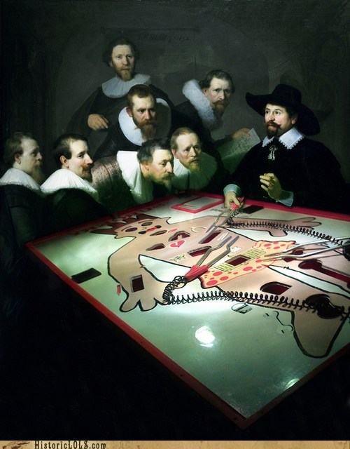 doctors,game,operation,painting