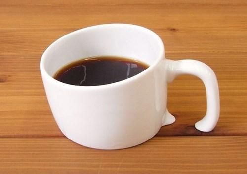mug,design,coffee,illusion