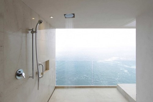 bathroom,home,hotel,shower,view