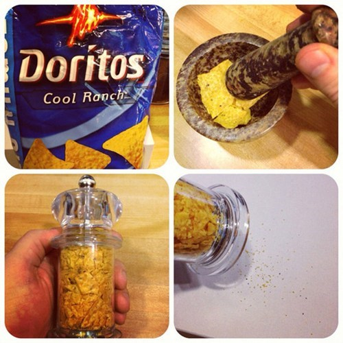 cool ranch doritos grinder salt seasoning shaker spice categoryimage categoryvoting-page
