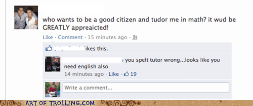 facebook,spelling,truancy story,tutor