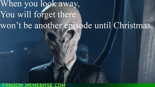 doctor who series 7 the silence - 6634794752