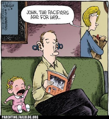 pacifiers crying baby comics - 6635094272