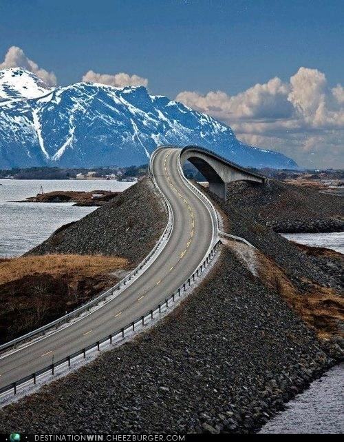 Norway,road,road trip,Travel