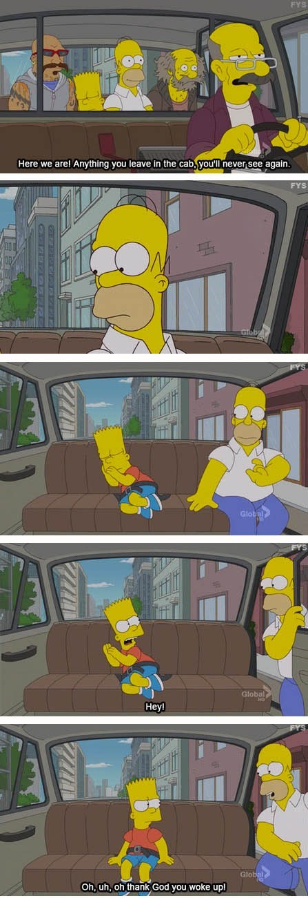 animation comic funny the simpsons TV - 6635364864
