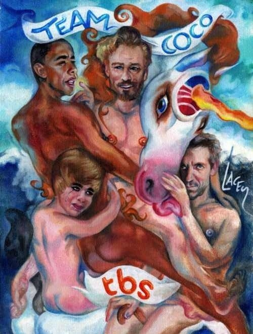 conan,house,justin bieber,obama,wtf,wtf?!