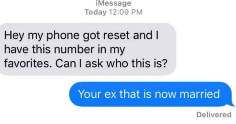 spicy cringe exes ridiculous breakup texting stupid dating - 6635525