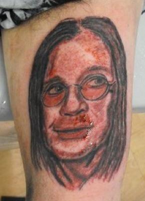 Ozzy Osbourne - 6636126976