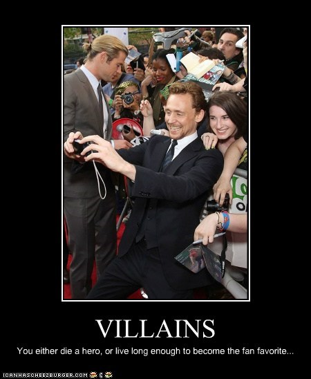 actor celeb demotivational funny tom hiddleston - 6636164352