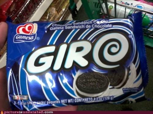 Oreos food cookies - 6636774144