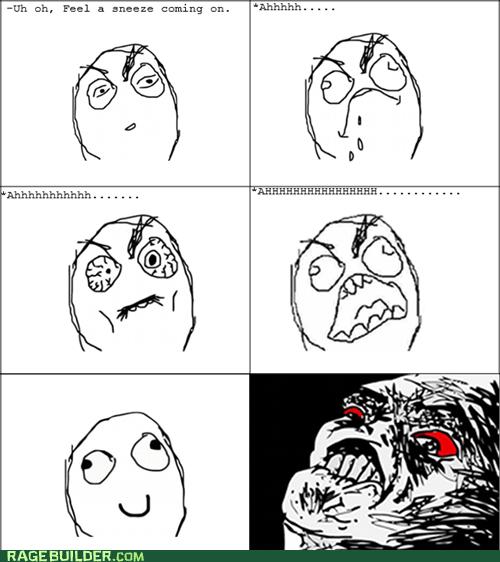 losing a sneeze sneeze rage sneeze sneezing - 6636947712