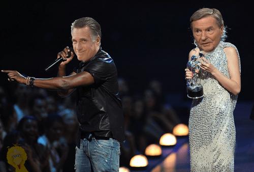imma let you finish jim lehrer kanye west Mitt Romney - 6637110016
