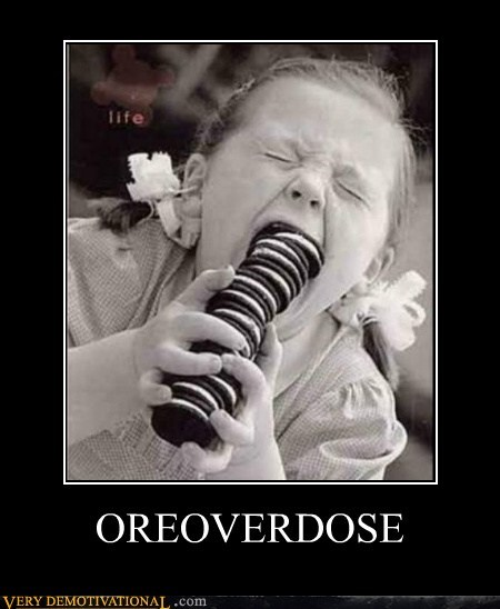 bad idea cookies oreo overdose - 6638627072