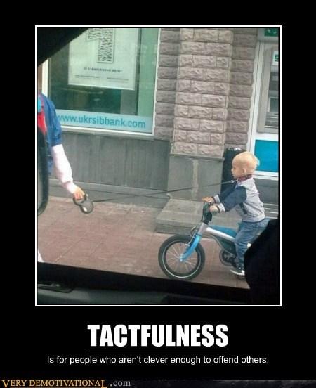 clever idiots kid leash tactfulness - 6639107584