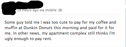 apartments,coffee,dunkin donuts,standards