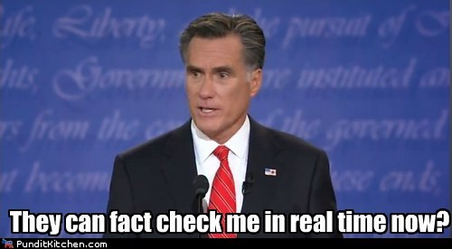 Mitt Romney,Fact Check,real time,worried,uh oh,lying