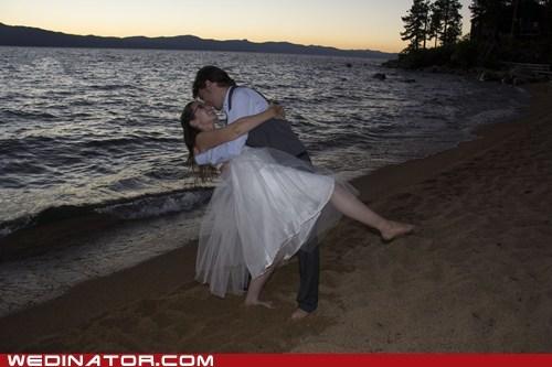 dip dance beach lake water - 6639575296