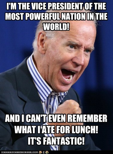 AND I CAN'T EVEN REMEMBER WHAT I ATE FOR LUNCH!  IT'S FANTASTIC!