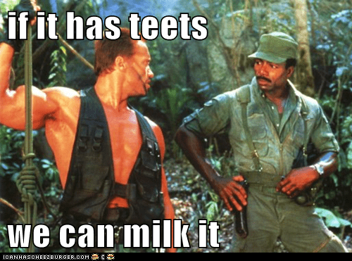 80s,actor,Arnold Schwarzenegger,Carl Weathers,celeb,funny,Movie,nostalgia,Predator