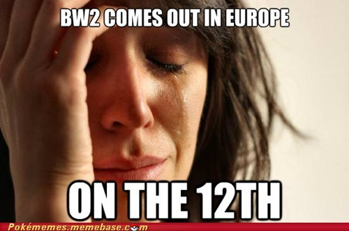 black white 2,meme,First World Problems
